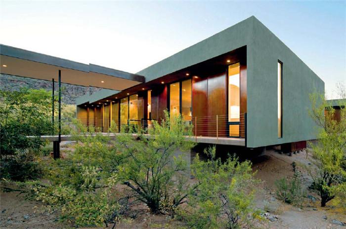 建筑结构设计要满足什么要求?